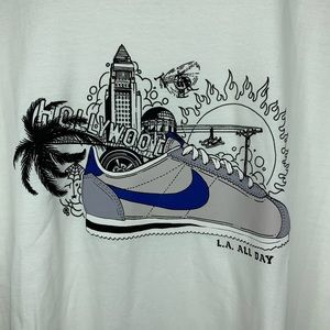 Nike | Hollywood LA Tee